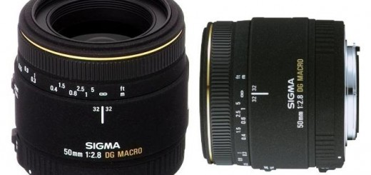 50mm Sigma Macro lens for Nikon Review