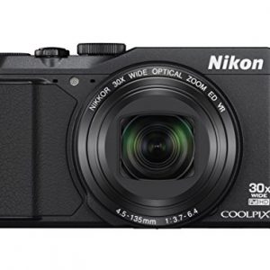Nikon-COOLPIX-S9900-Digital-Camera-with-30x-Optical-Zoom-and-Built-In-Wi-Fi-Black-0