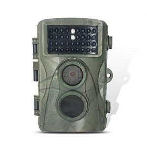 Wildlife-Cemera-HView-720P-5MP-HD-Wide-Angle-IP66-Waterproof-Outdoor-Detection-Range-80ft-Enhance-Infrared-Night-Vision-for-Game-and-Trail-Scouting-0