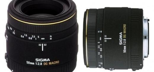 50mm Sigma Macro lens for Nikon Review