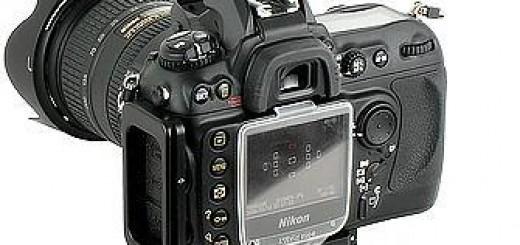 Nikon SLR Cameras